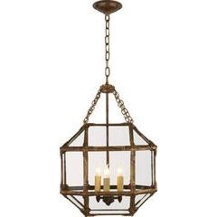 Small Morris Lantern