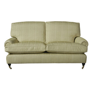 Sargent sofa - loose back