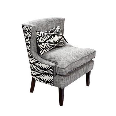 Burton Lounge Chair