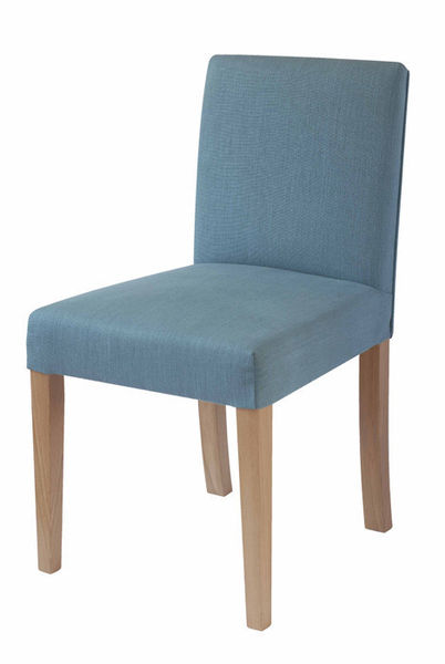 Hampton Low Back Chair