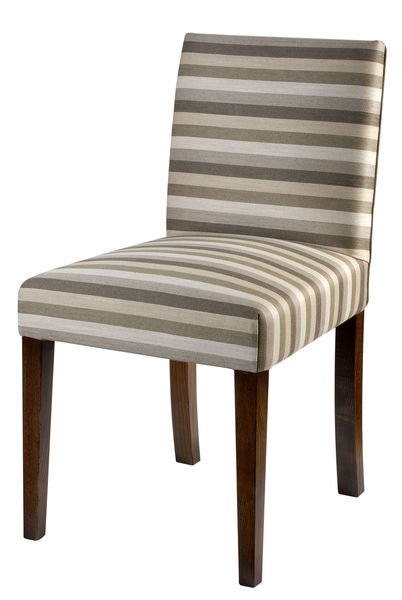 Hampton Low Back Chair Chairs Upholstered Dining Chairs