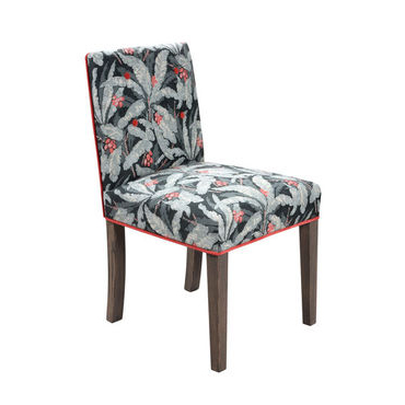Hampton Low Back Chair