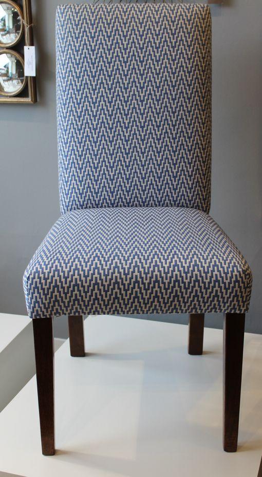 Set of Kew Chairs