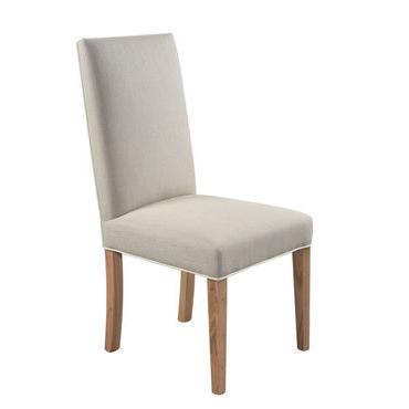 Kew Chair - Flat top