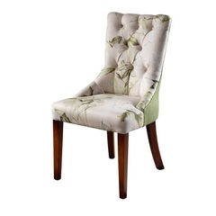 Chairs - Upholstered