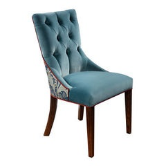 Petersham side chair