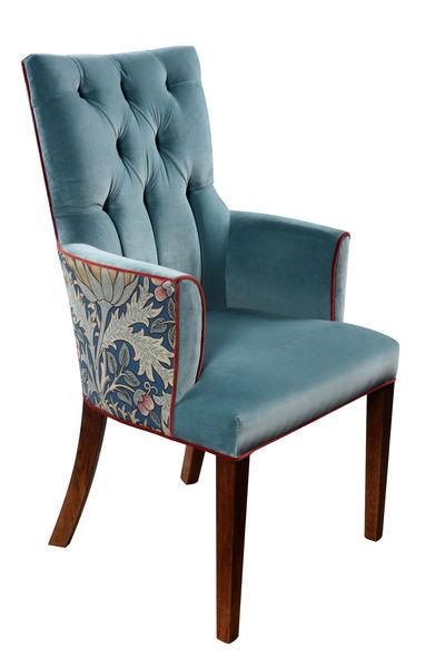 Petersham Arm Chair