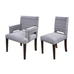 Eton Dining Chair Set