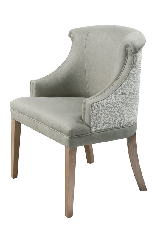 Madox Chairs - set of 4