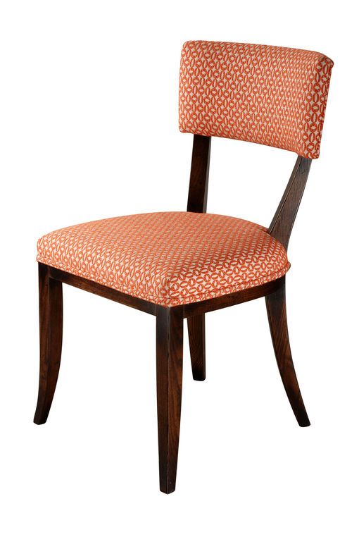 Chelsea Chair Upholstered Chairs Fauld England