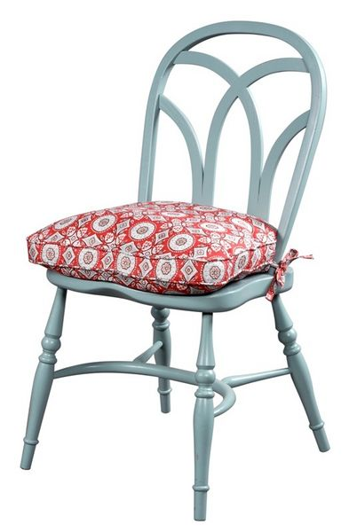 ... Gothic Interlace Windsor Chair: Seat Cushion Shown Is Additinal Cost  And Not Included With The