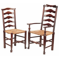 Chairs - Chairmans Collection
