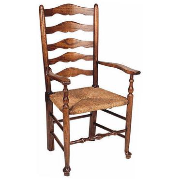 Lincoln ladderback chair