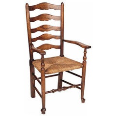 Lincoln ladderback chair
