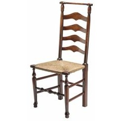 Macclesfield side chair