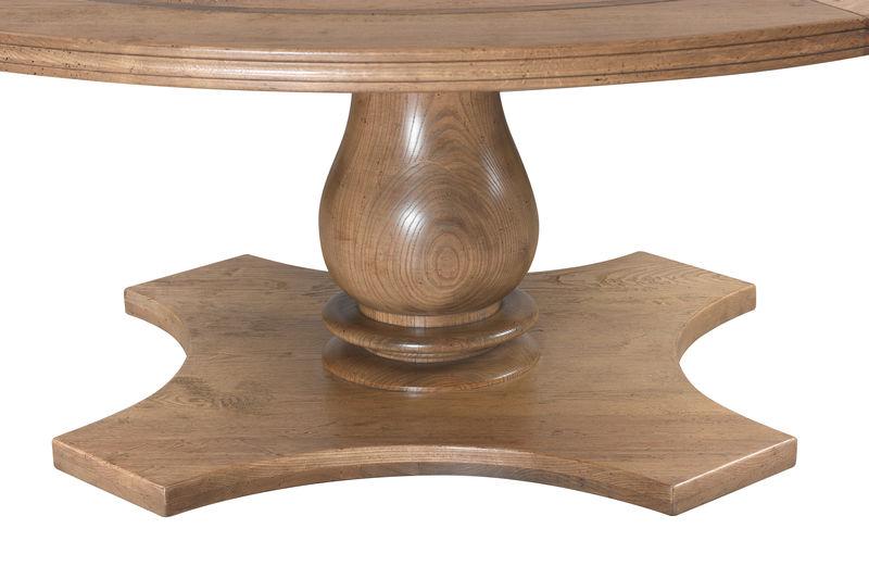 Bespoke Pemberley Style Round Table