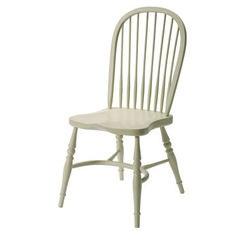 Windsor Stickback Side Chair