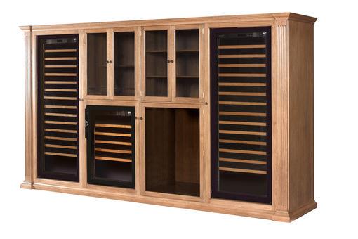 Bespoke Wine Cabinet