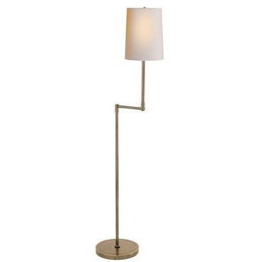 Ziyi Pivoting Floor Lamp