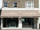 Hereford Showroom